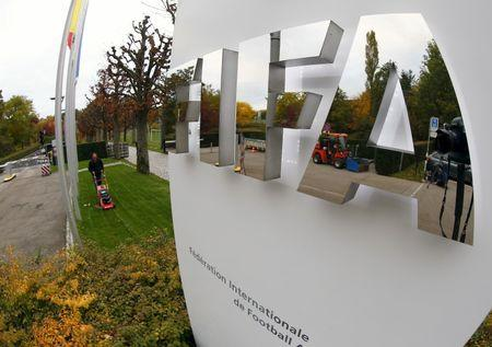 Swiss agree to send bank info regarding FIFA cases to U.S.