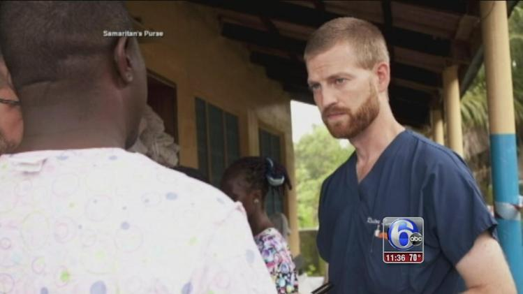 Hospital to discuss discharge of Ebola patients