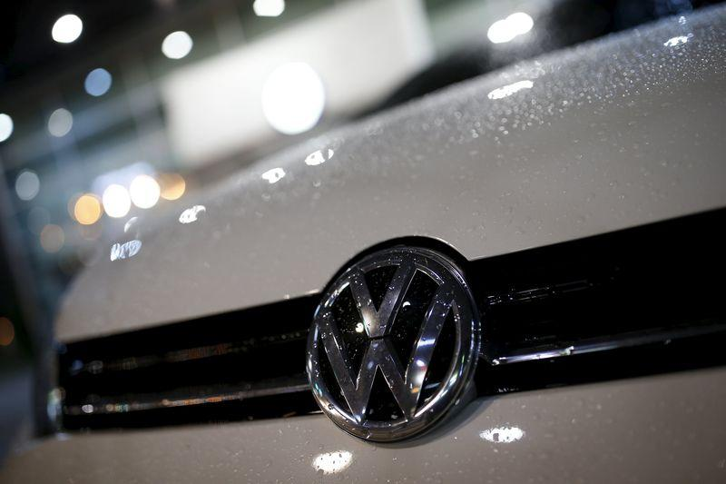 Volkswagen, DOJ want diesel civil cases heard in Detroit