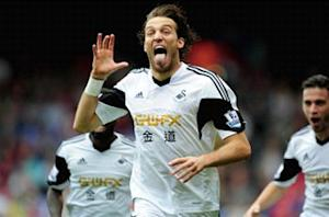 Swansea star Michu to miss Napoli clash