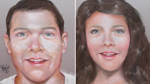 Cops Rely on Sketch to Find Abandoned Baby's Parents (ABC News)