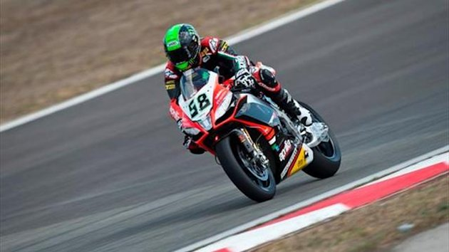 Istanbul WSBK: Laverty takes race one victory