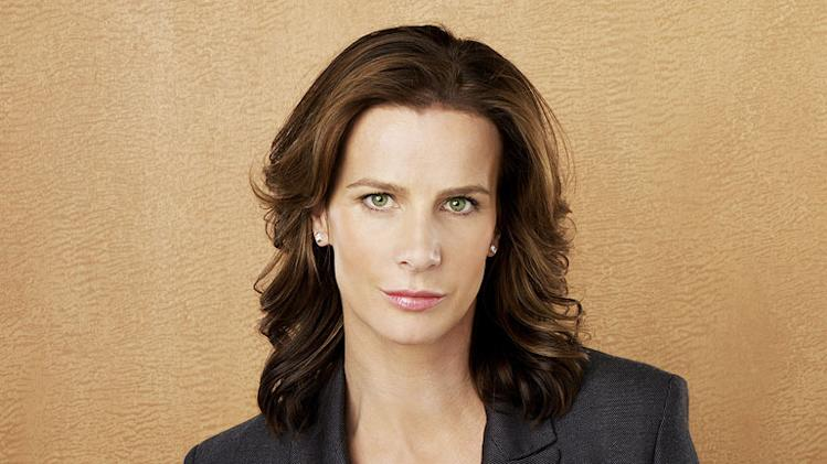 "Rachel Griffiths in the ABC series ""Brothers & Sisters"""