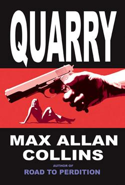 Cinemax Orders Contract Killer Drama Pilot Based On Max Allan Collins' 'Quarry' Books
