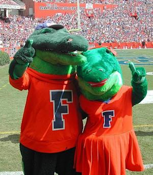 Tailgating Guide: University of Florida Gators at Ben Hill Griffin Stadium