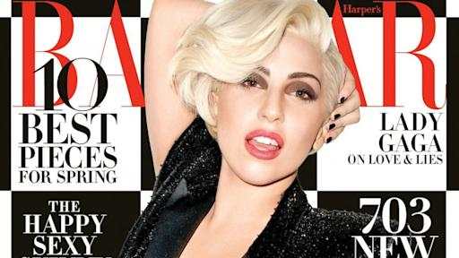 Lady Gaga Reveals Past Eating Disorder and Depression