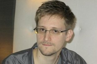 What to Do If Your Boyfriend Is the NSA Whistleblower: a Step-by-Step Guide