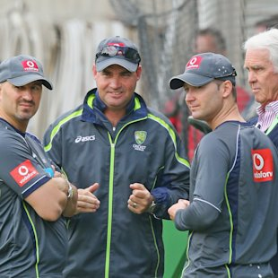 Don't write off Aussies, says Inverarity