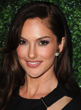 Minka Kelly To Co-Star In Fox's J.H. Wyman/J.J. Abrams Pilot