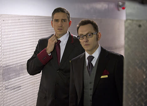 'Person of Interest' episode 'Booked Solid' recap: The concierge and bellhop crime-fighting team