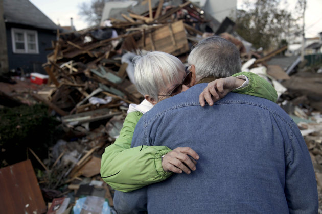 Bob Vila's 12 Hurricane Sandy Cleanup Tips