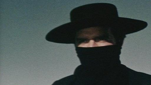 The Mark Of Zorro (1975)