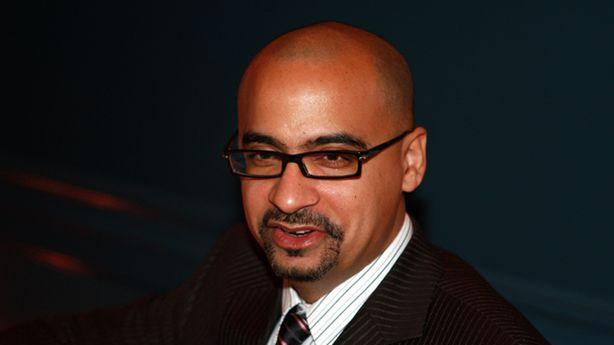 Junot Díaz Is Afraid Somebody Will Take His New Genius Grant Away