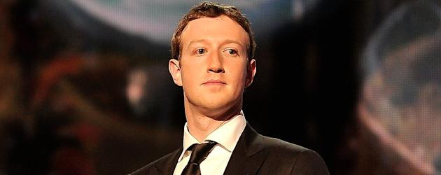 The youngest billionaires in the world. Shown: Mark Zuckerberg (Getty Images)