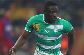 Crystal Palace swoop for Dindane