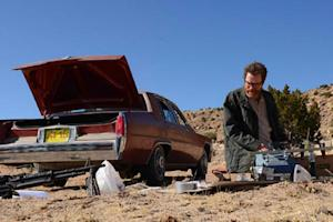 'Breaking Bad' Finale Reviews: Just Perfect? Or Too Perfect?