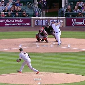 Hundley's RBI single