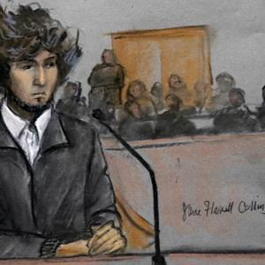 Boston bombing trial coming to a close