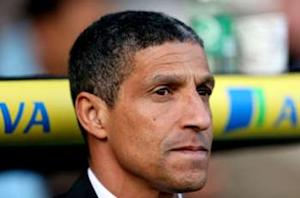 Norwich sacks Hughton and appoints Neil Adams