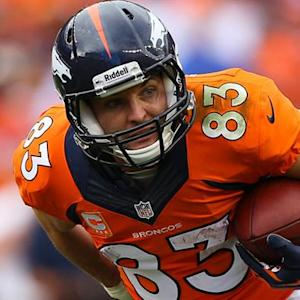 Wes Welker's season to get off to a rough start?