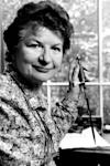 Photo of P.D. James