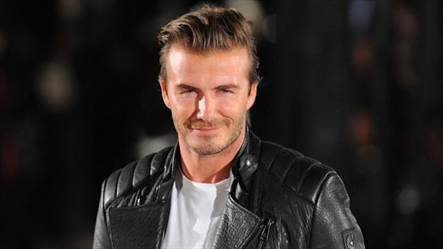 David Beckham is set to buy an MLS franchise in Miami