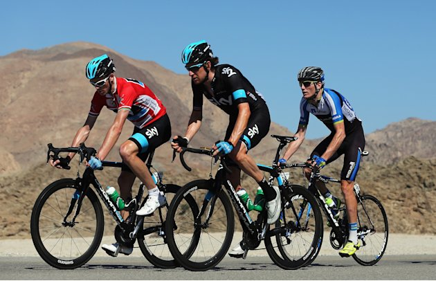 Tour of Oman - Day Six