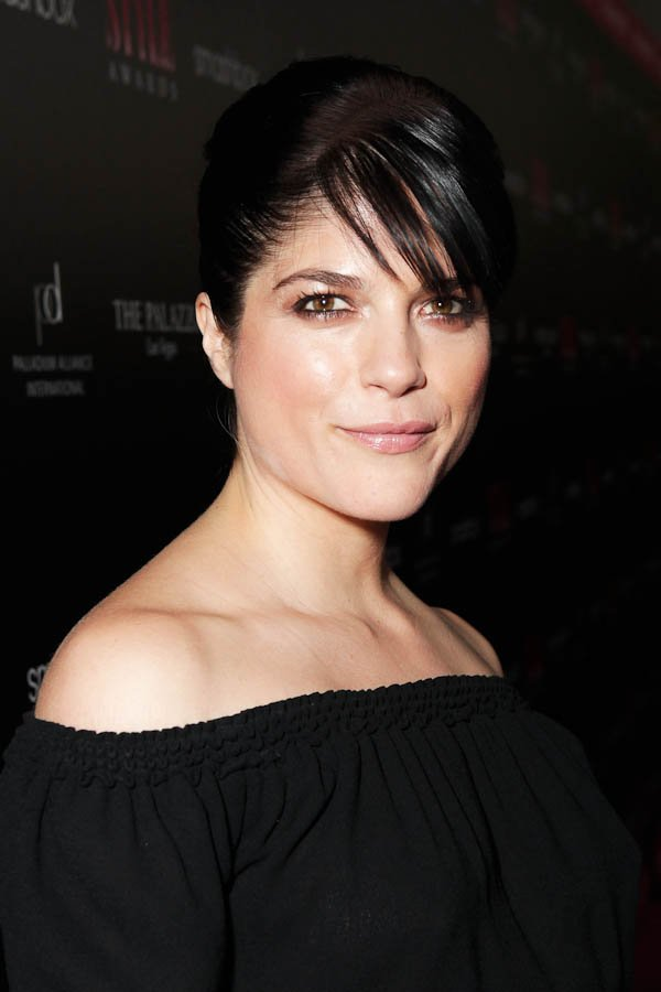 Happy Birthday Selma Blair &#x2014; Today, June 23, You&#x2019;re 40 Years Old