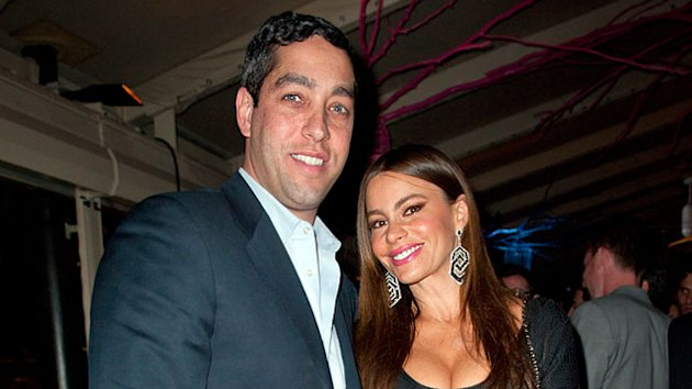 Report: Sofia Vergara Engaged