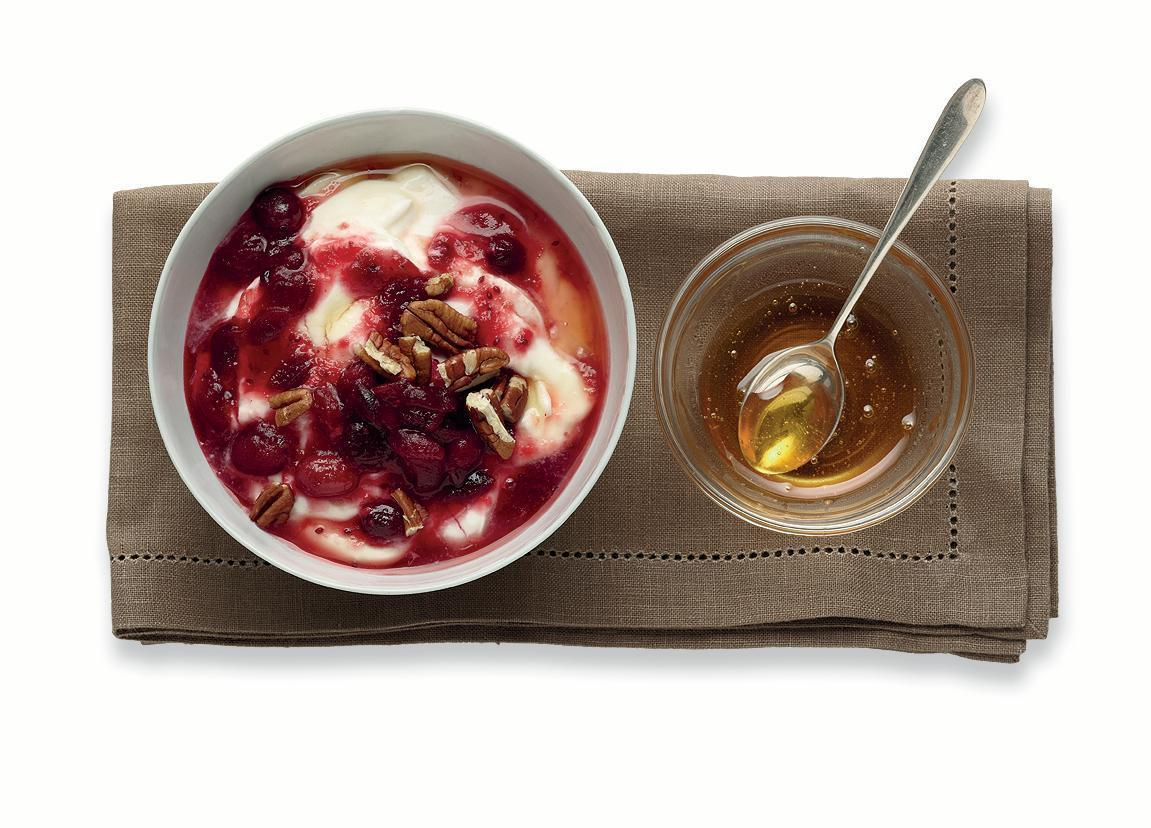 5 Ways to Use Leftover Cranberry Sauce