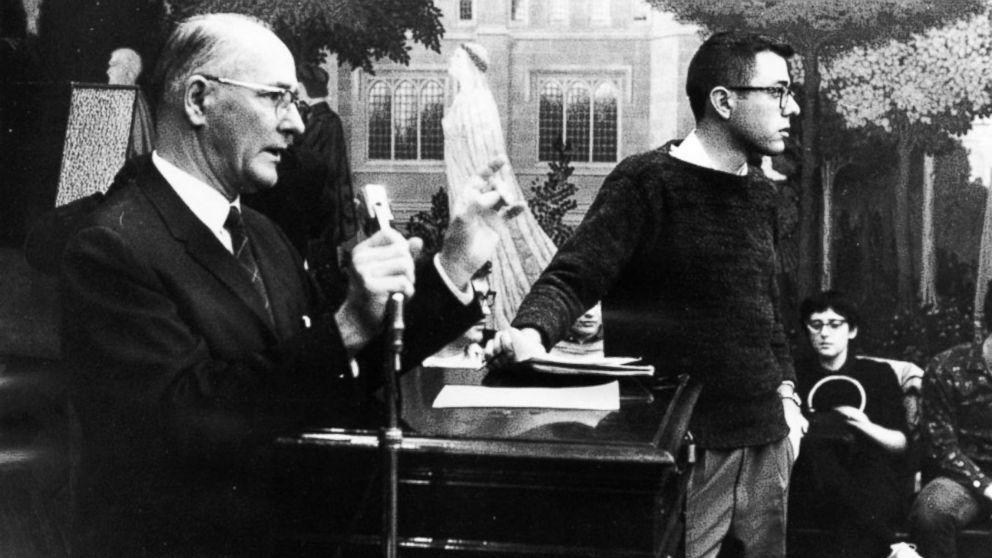 Bernie Sanders Applied for 'Conscientious Objector' Status During Vietnam, Campaign Confirms