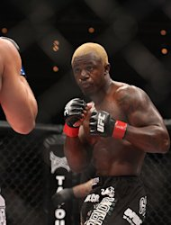Melvin Guillard and Mac Danzig Agree to Fight at UFC on Fox 8