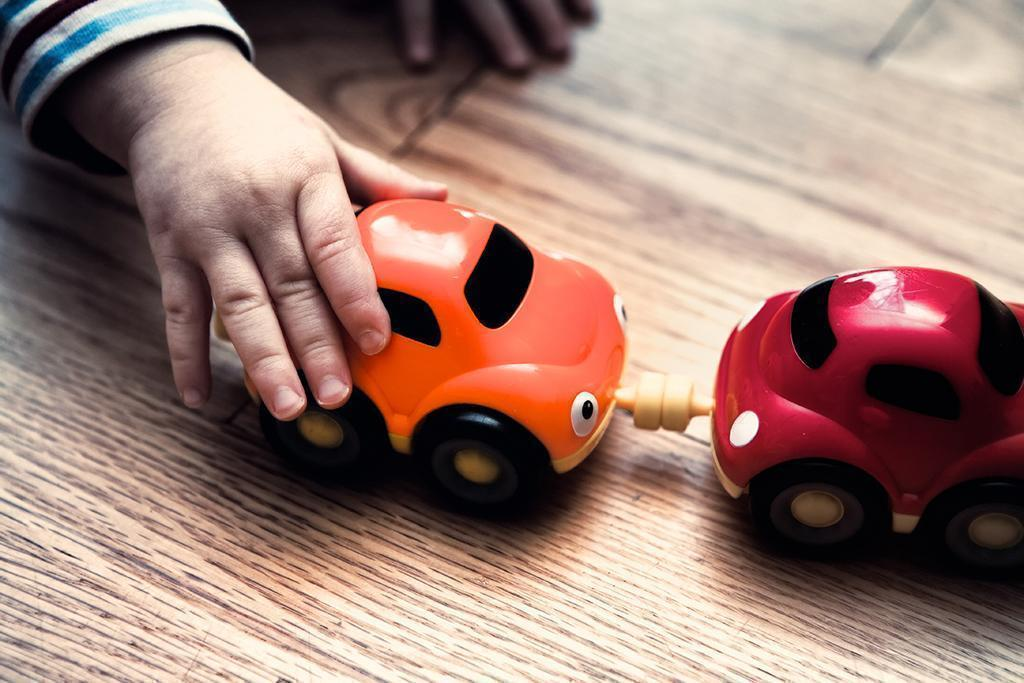22 Hazardous Toys Named in New Report