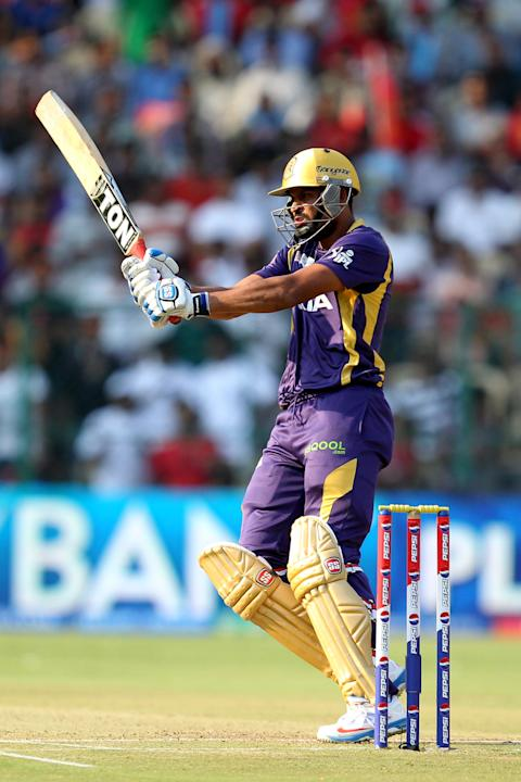 Yusuf Pathan [Kolkata Knight Riders]: 16 matches, 332 runs at strike rate of 138.33. The elder Pathan brother only played a couple of innings of substance with the bat, and in one of those knocks, he