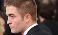 R-Patz Gets On His Bike - Without A Helmet