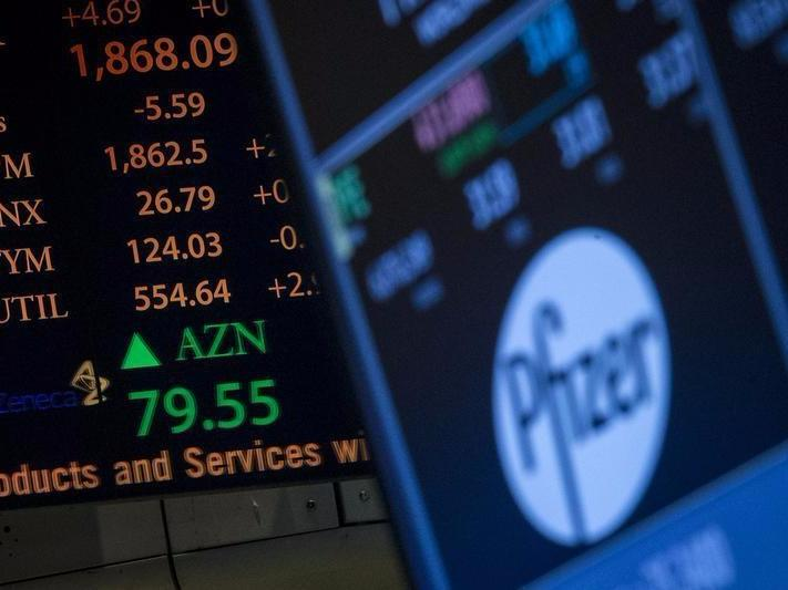 WALL STREET PAYDAY: Banks could reap up to $350 million on Pfizer-Allergan deal