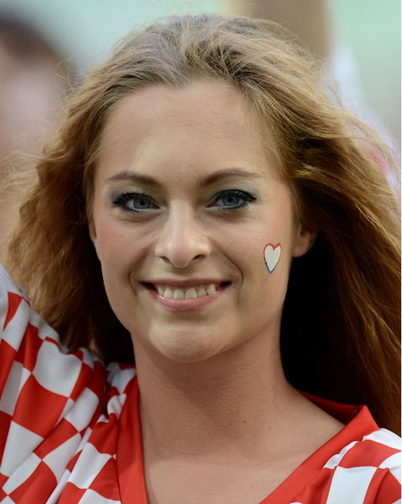 Bellas de la Euro 2012