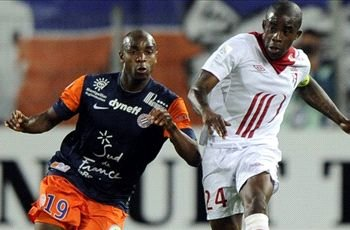 Ligue 1 Round 37 Results: Saint-Etienne end Marseille's unbeaten run as Nancy are relegated