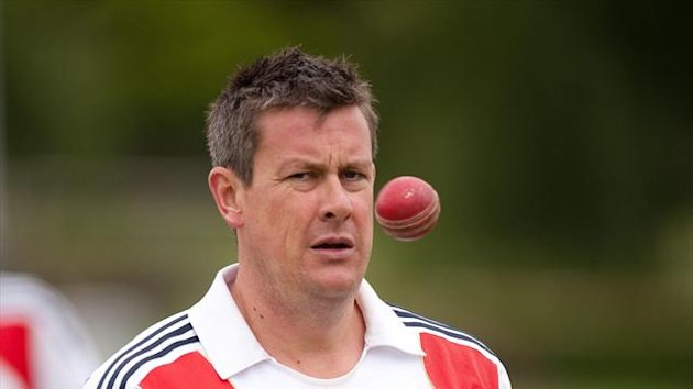 Ashley Giles expressed his pride at England's series win in New Zealand
