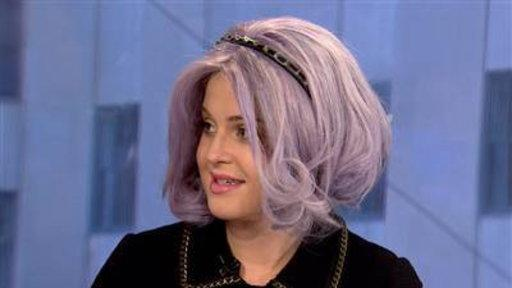 Kelly Osbourne's Grammy Red-carpet Predictions