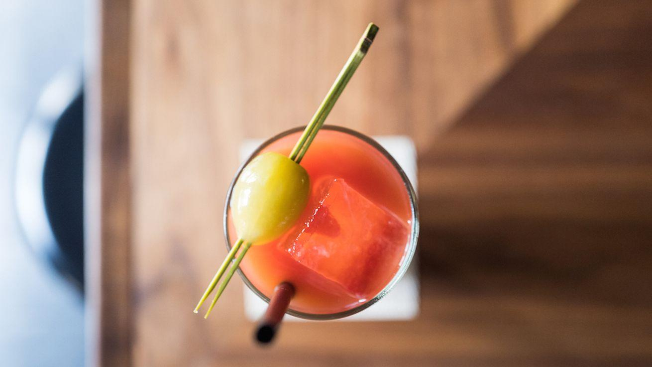 5 Drinks to Try Right Now in New York City