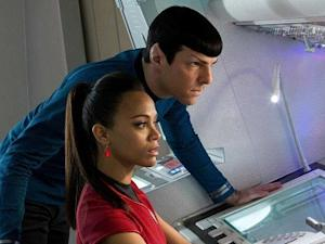 'Star Trek Into Darkness' On $80M Pace After $21M Friday at Box Office