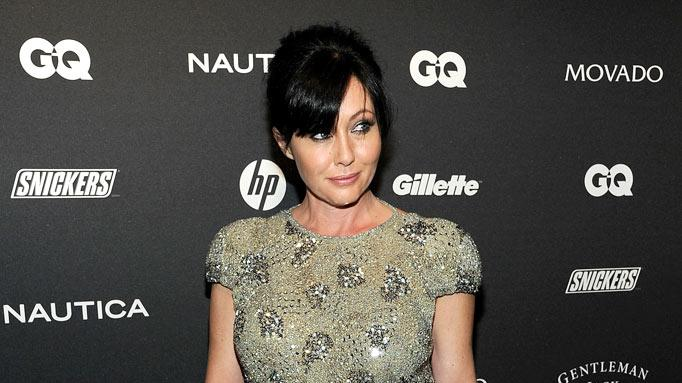 Doherty Shannen GQ Gentlemens Ball