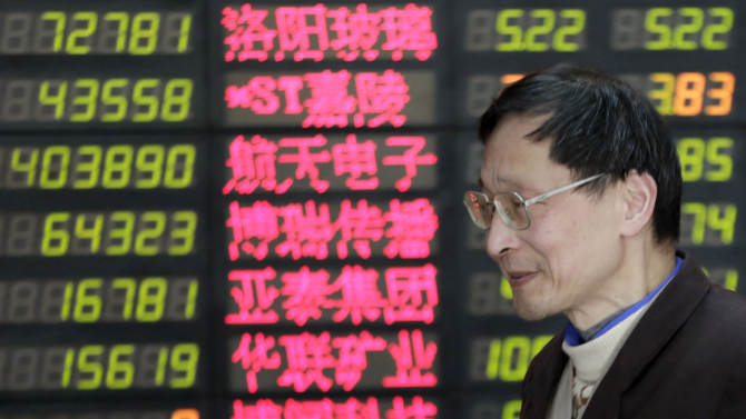 Asia stocks modestly higher after S&P hits record