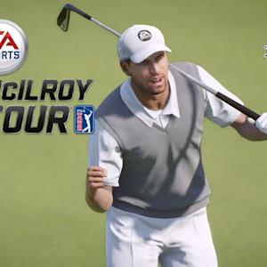 Quick Rounds Official Gameplay - Rory McIlroy PGA Tour