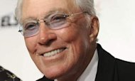 'Moon River' Crooner Andy Williams Dies