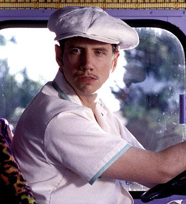 Jamie Kennedy as Evil Ice Cream Man in Disney's Max Keeble's Big Move