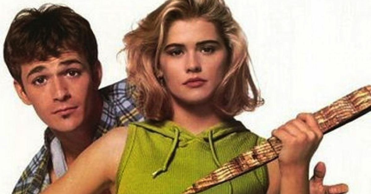 """19 Crazy Facts About """"Buffy The Vampire Slayer"""""""