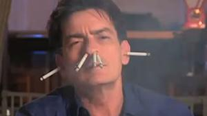 The Redemption of Charlie Sheen