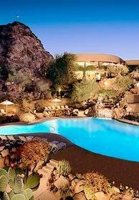 Family and Friends of ASU Graduates Are Welcomed to Phoenix Area Resort